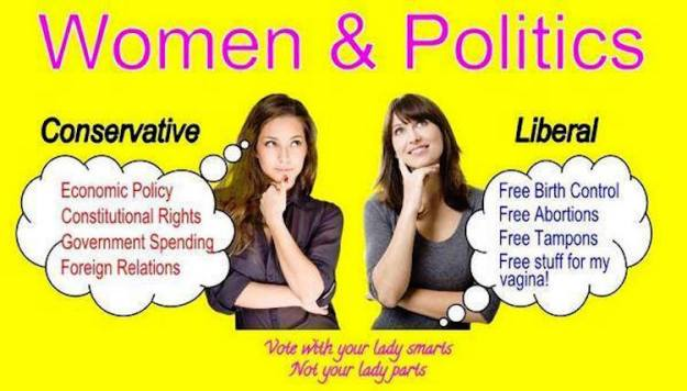 ConservativeWomen