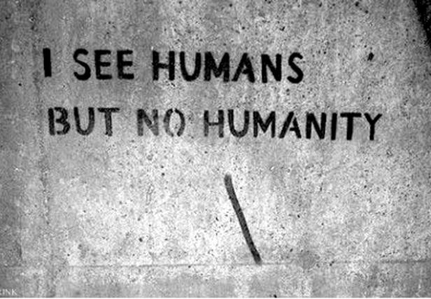 humanityends